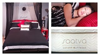 Saatva Luxury Firm Mattress Review Reviews