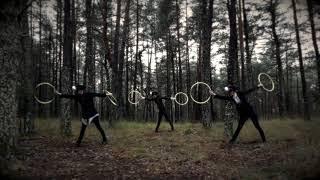 Mini hoops - Mega Loop