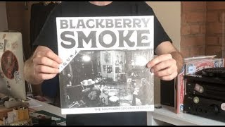 Blackberry Smoke - The Southern Ground Sessions [VINYL]