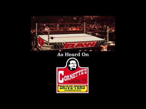 Jim Cornette on The Sound Of WWE's Rings