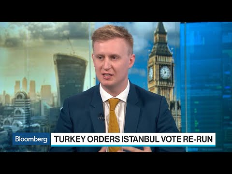 Turkish Politics Won't Change Until Market Forces It: Nomura
