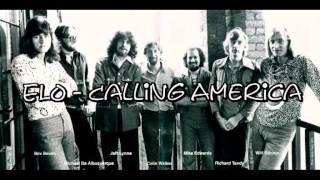 ELO - Calling America