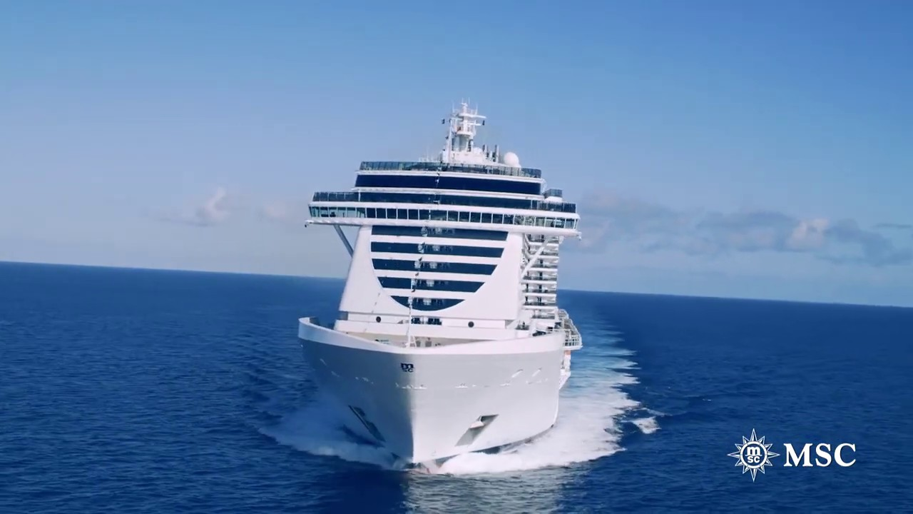 Enjoy a cruise in the Caribbean and the Antilles with MSC ...