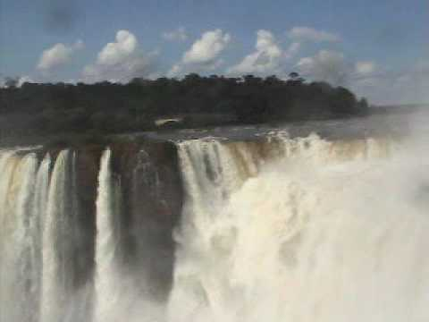 Itaipu Dam and Iguazu Falls.mpg