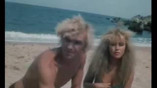Дикий пляж фильм