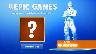 How To Get NEW BLACK KNIGHT STYLES à Fortnite.