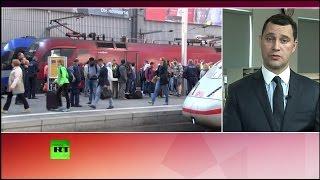 Депутат Европарламента о нападениях в Кёльне: Проблемы возникли из-за ошибочной политики Меркель