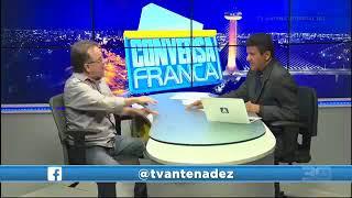 Conversa Franca - 25.05