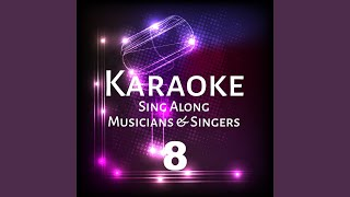 The Scientist (Karaoke Version) (Originally Performed By Willie Nelson)