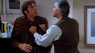 "Seinfeld: ""The Real Peterman"" re-cut trailer"