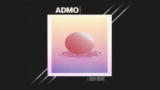 ADMO - Zero Wave (Full Album)