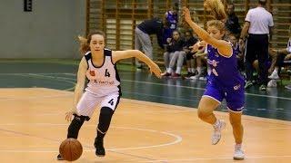 Unia Basket Ostro³êka - High School Basketlab Rzym