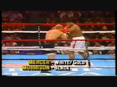 THE BEST OF TOMMY MORRISON