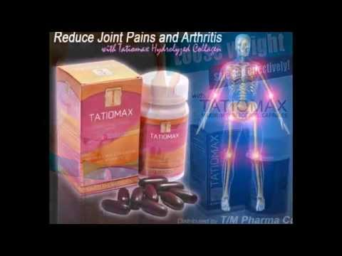 Authentic Tatiomax Products