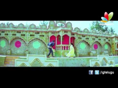 Vichakshana  Movie Trailer l  Deeraj l  Padmini l  Nadeeswar Goud l  Usha Rani