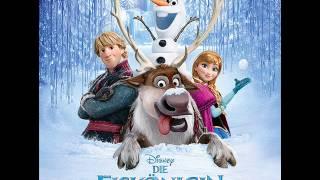 Die Eiskönigin - Völlig Unverfroren Soundtrack - Willst du einen Schneeman bauen?