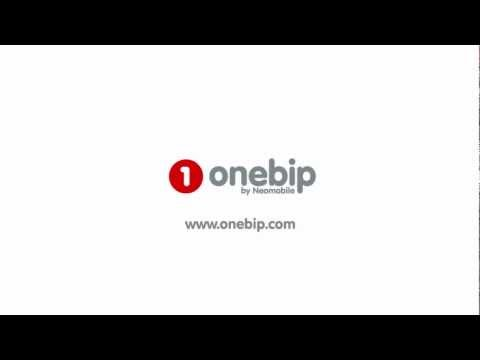 Onebip SMS-link Mobile Browser payment