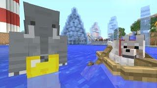 Minecraft Xbox - Nice Cream [502]