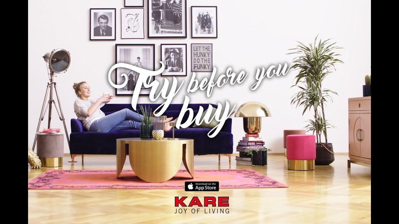 Gentil KARE Design