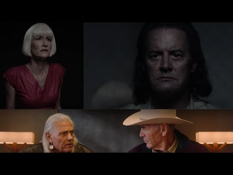 """""""TWIN PEAKS"""" (2017) - EPISODE 7 (INITIAL REACTION / *SPOILERS) - LIVE"""
