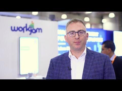 NRF 2018 Recap - Steve Kramer - CEO, WorkJam