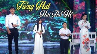 Hai Tiếng Hát Nhí Siêu Ngọt Gây Sốt Mạng Xã Hội - Bé Quốc Huy , Thùy Linh , Thành Viên , Hoàng Linh