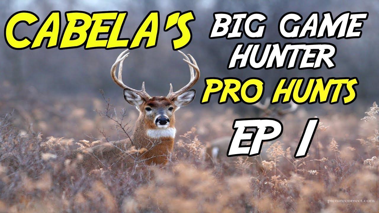 Gameboy color deer hunter gameshark codes - Cabelas Big Game Hunter Pro Hunts Walkthrough By Bereghostgames Game Video Walkthroughs