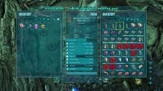 OUR FOB GETTING MESHED :( | Ark Official PvP Ps4 Pro
