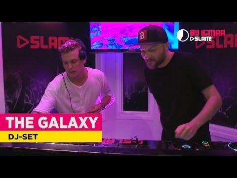The Galaxy (DJ-set) | Bij Igmar