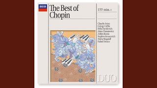 "Chopin: 12 Etudes, Op.25 - No.1 in A Flat Major - ""Harp Study"""