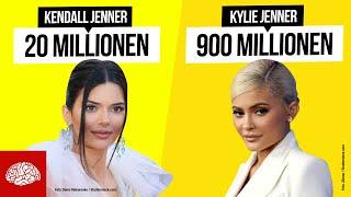 Alles über Kylie und Kendall Jenner