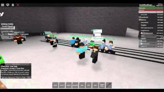 ROBLOX: DPD Training 11/23/15