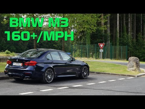 Top speed limiter removal?