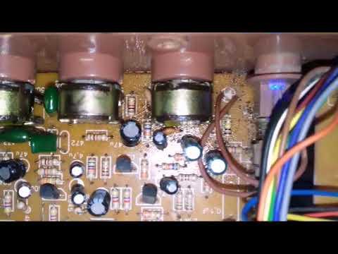 Bongkar dalaman isi speaker aktif ternyata ocl 150 watt