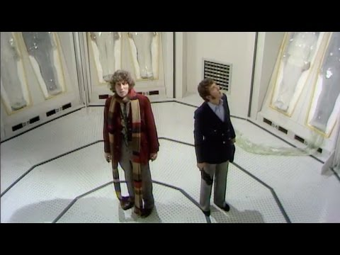 The Human Species | The Ark In Space | Doctor Who | BBC