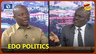 Analysts Dissect Edo APC Proclamation Controversy