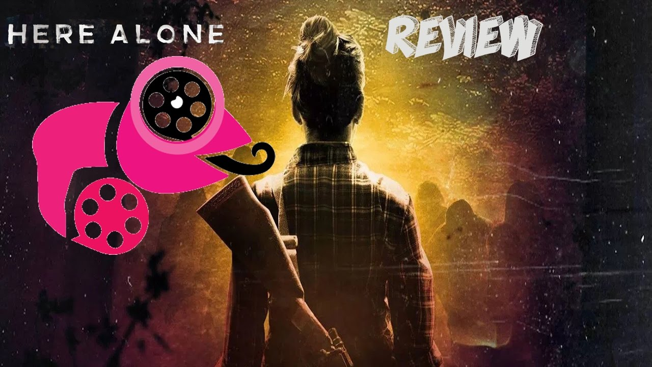 Here Alone: Movie Review - YouTube