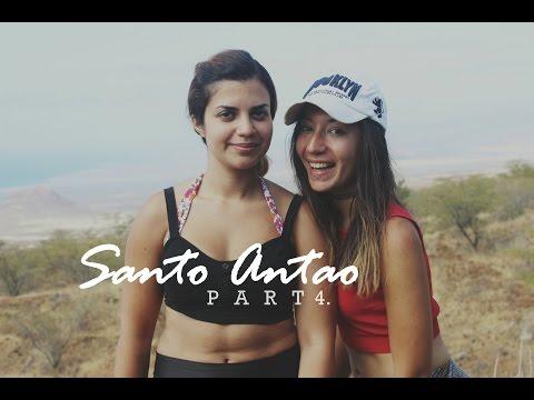 CABO VERDE - Part. 4 - Ilha do SANTO ANTAO ♥ Veni Vidi Viaggi