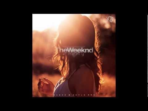 The Weeknd - Enemy (OVOXO RMX)