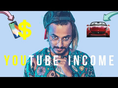 how-much-do-i-earn-from-youtube-|-you-r-awesome-|-qazee-since1995