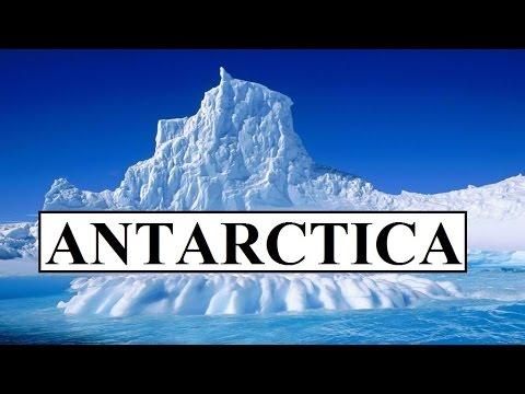 Antarctica-Antaarktika (2010) Part 1