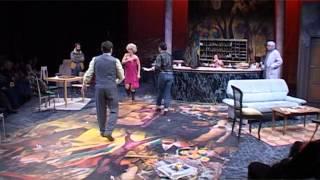 HOT L BALTIMORE, regia: Peter Schneider