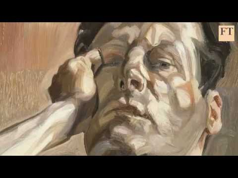 Lucian Freud: Portraits | FT Arts