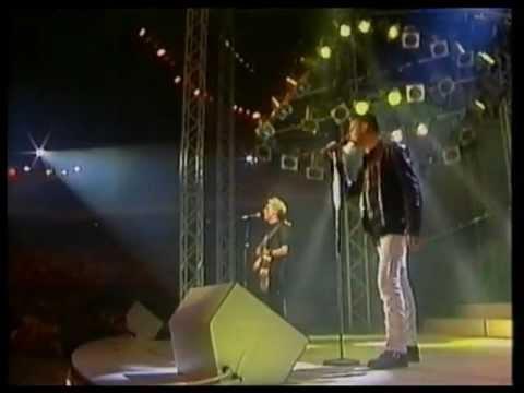 Depeche Mode - Personal Jesus (Peter's Pop Show 02.12.1989) HQ