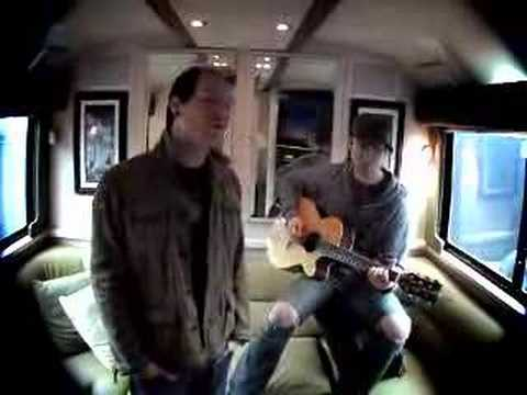 "TFK's Exclusive Acoustic Version Of ""Wish You Well"""