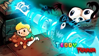 HOMIES YOU HAVE THE POWER! | Teddy Terror | Ep.2