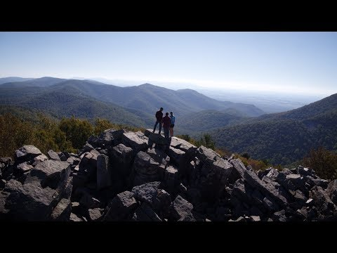 Explore Charlottesville