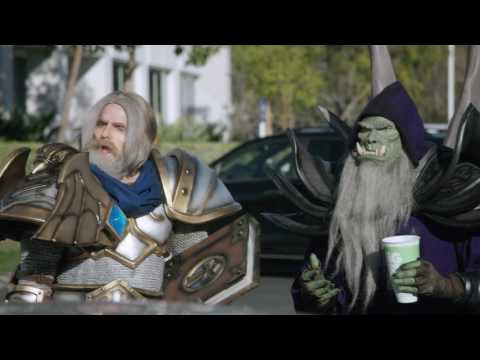 Hearthstone: Mulligans  Episode 2 – Shotgun