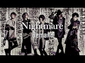Nightmare - Demand (Sub español)