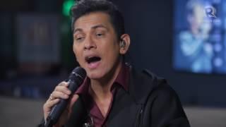 ''Wag Ka Nang Umiyak' – Gary Valenciano